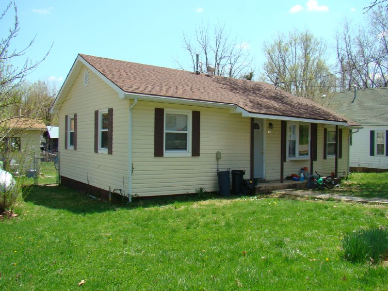 Cute Home In Cabool 116780 : Cabool : Texas County : Missouri