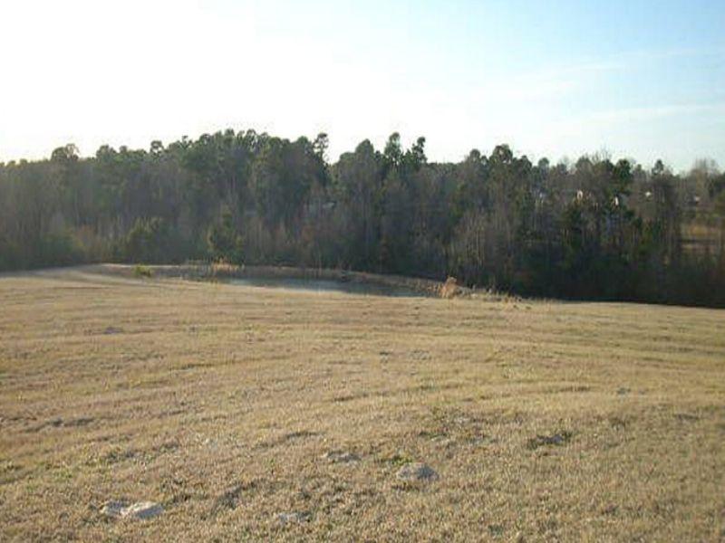 0.65 Acres: Hope, Ar 71801 : Hope : Hempstead County : Arkansas