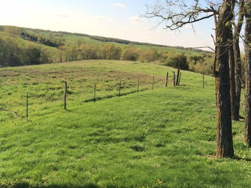 20 Acres : Glenwood : Schuyler County : Missouri