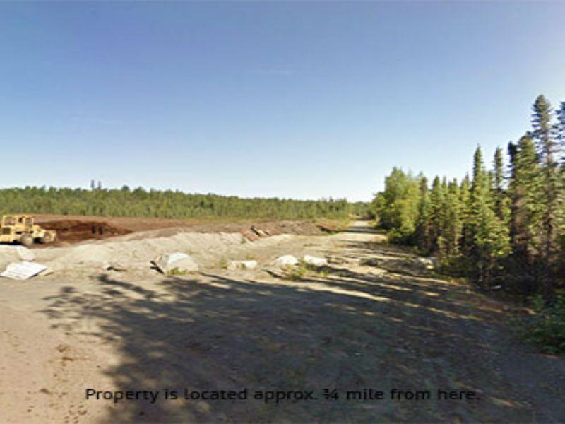 0.96 Acres Near Sterling : Sterling : Kenai Peninsula Borough : Alaska