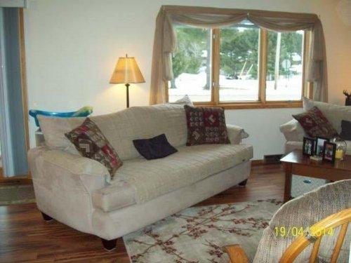Nicer Than New Woodruff, Wi Home : Woodruff : Oneida County : Wisconsin