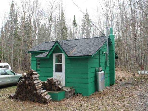 29851 Rabbit Bay Rd, 1079925 : Lake Linden : Houghton County : Michigan