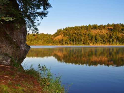 Payne Lake 1.53 Acres On Lake : Oxbow : Jefferson County : New York