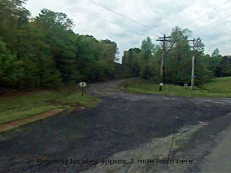 0.34 Acres Near Fairfield Bay : Fairfield Bay : Van Buren County : Arkansas