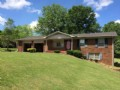 Large Brick Home On 1.3 Acres