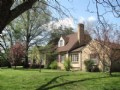 Large Brick Home On 1.7 Acres