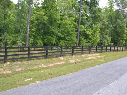 Estate Lot With Lake Oconee Access : Madison : Morgan County : Georgia