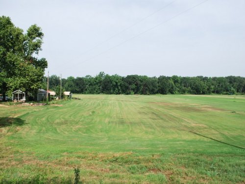 Price Reduced Sod Farm For Sale : Perryville : Perry County : Arkansas