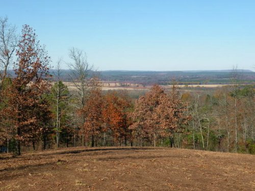 Price Reduced 3 +/- Acres For Sale : Bigelow : Perry County : Arkansas