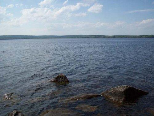 Great Moose Lake Land : Hartland : Somerset County : Maine