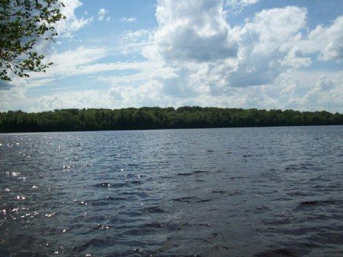 Grand Falls Flowage Waterfront Lot : Princeton : Washington County : Maine