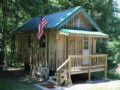 8 Acres Cabin Year-round Potential