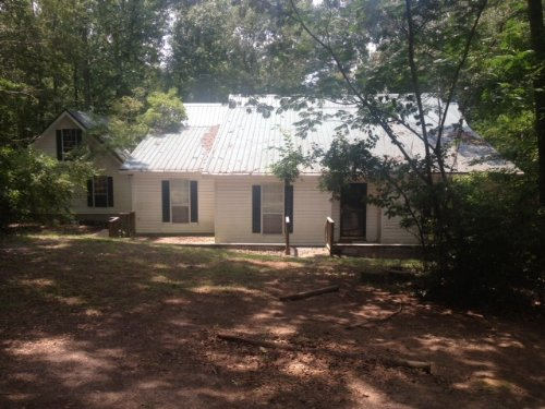 4br/3ba Home On 5.19 Ac : Troy : Pike County : Alabama