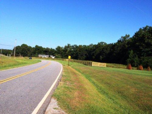 Cliff Dawson Farm : Watkinsville : Oconee County : Georgia