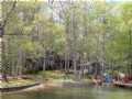 The Lake House : Eatonton : Putnam County : Georgia