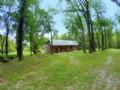 13 Acres With Unique Cabin