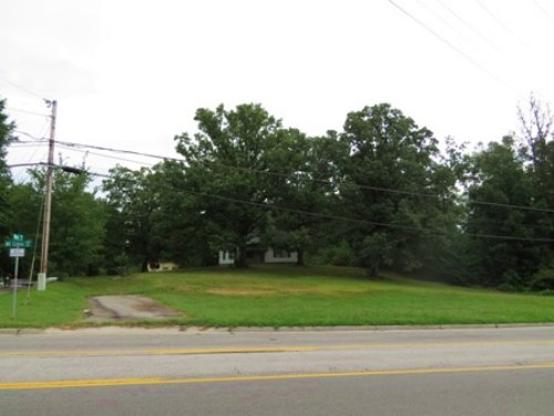 Commercial Property : Danville : Danville City County : Virginia