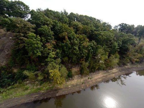 Waterfront Lot On Big Sandy River : Big Sandy : Benton County : Tennessee