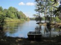 Lot#233  1.4 Acre Waterfront Lot