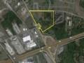 20 Acres In 4 Tracts - Commercial