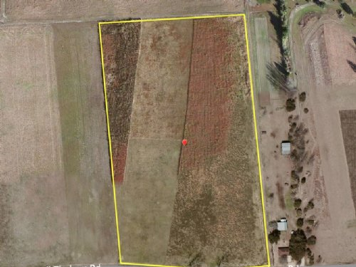 10 Acres Near Grand Coteau, La : Arnaudville : Saint Landry Parish : Louisiana
