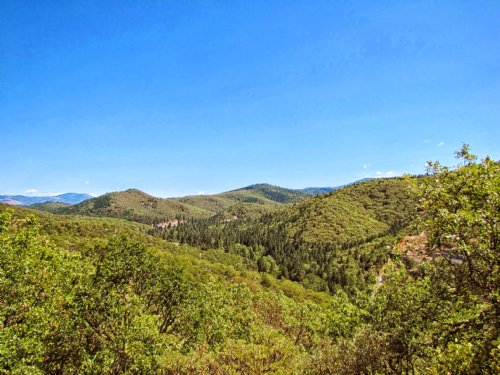 20 Acres Near Historic Jacksonville : Jacksonville : Jackson County : Oregon