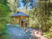 Trask River House : Tillamook : Tillamook County : Oregon