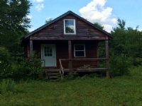 Country Cabin W/ State Land Access