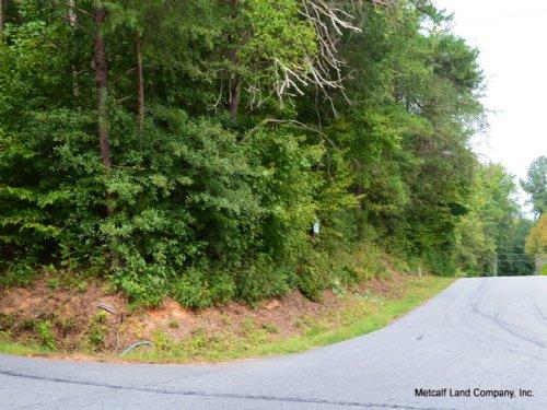 Homesite In District 6 : Roebuck : Spartanburg County : South Carolina