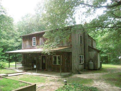 Trail's End : Cumberland : Virginia