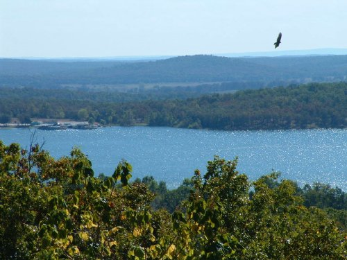 1/3 Acre Lakeview Addition : Horseshoe Bend : Izard County : Arkansas
