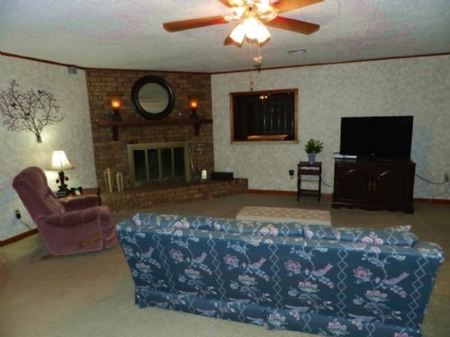 Mini Ranch For Sale : Saint Landry : Evangeline Parish : Louisiana