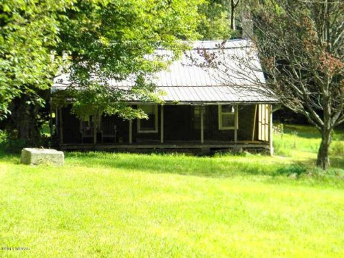 13 Acres, Cabin / Home Site : Unityville : Lycoming County : Pennsylvania