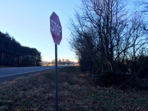 2.0 +/- Acres Highway 411 : Rydal : Bartow County : Georgia