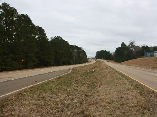 Commercial Property : Brookhaven : Lincoln County : Mississippi