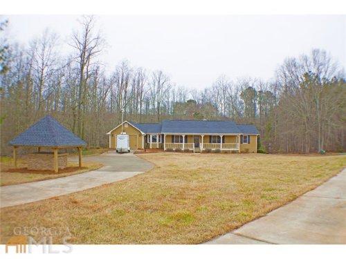 Perfect Home For Entertaining : Monroe : Walton County : Georgia