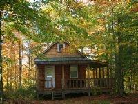 Cabin Near Syracuse With Well