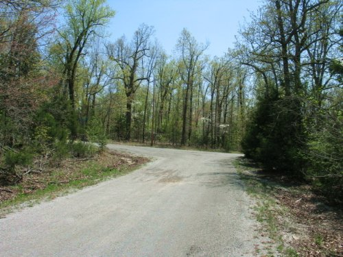 1/3 Acre Horseshoe Bend Lot : Horseshoe Bend : Izard County : Arkansas
