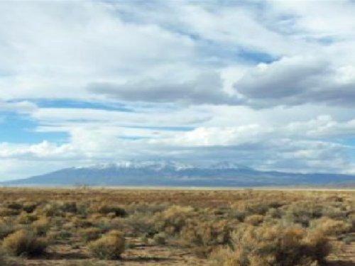 Residential 1 Acre Land For Sale : San Luis : Costilla County : Colorado