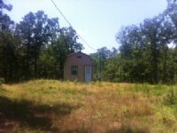 9.94 Acre Lake View Ranch, Cabin : Clayton : Pushmataha County : Oklahoma