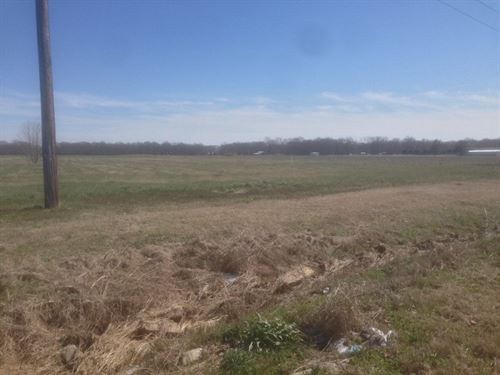 7 Ac, Commercial Property Along Hw : Sterlington : Ouachita Parish : Louisiana