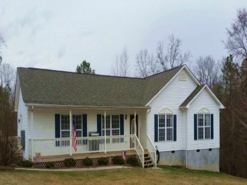 Streamview Estates : Farmville : Buckingham County : Virginia