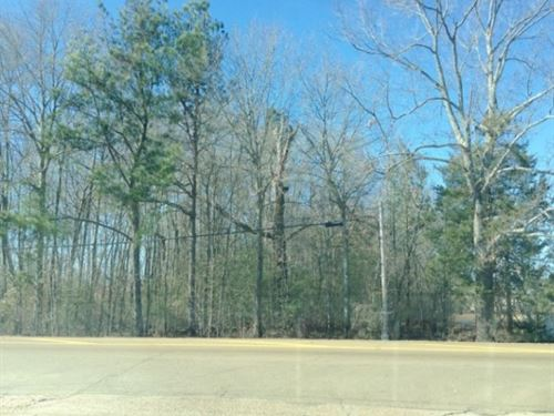 2.43 Acres In Oktibbeha County : Starkville : Oktibbeha County : Mississippi