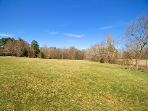 3.8 Acres 20+ Residential Lots : Pittsboro : Chatham County : North Carolina