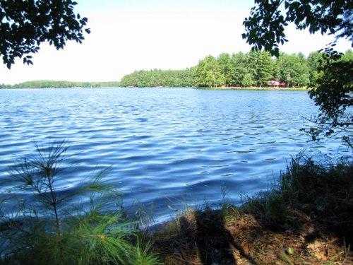 Bear Lake Lot : Hazelhurst : Oneida County : Wisconsin