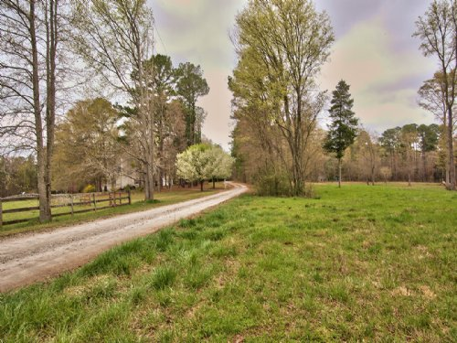 Great Lot, Ready For Dream Home : Buckhead : Morgan County : Georgia