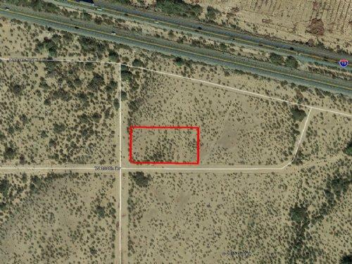 1+ Acre Parcel West Of Phoenix : Tonopah : Maricopa County : Arizona