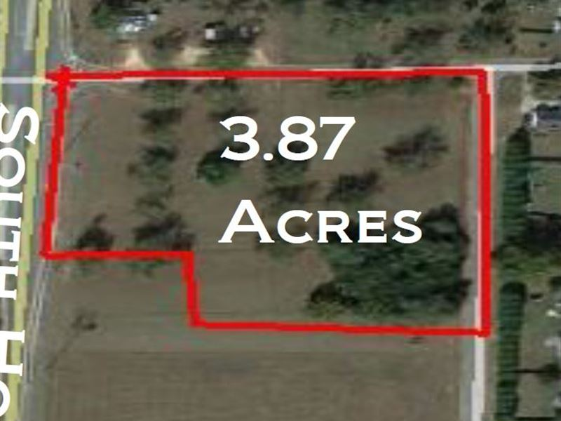 Prime Commercial Property : Warner Robins : Houston County : Georgia