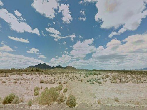 Land For Sale In Dateland : Dateland : Yuma County : Arizona