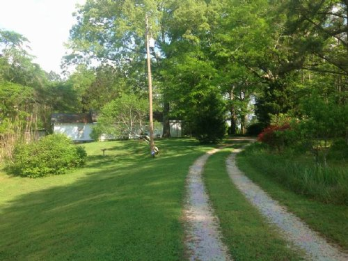 2.62+/- Ac Home & Comm. Location : Ashland : Clay County : Alabama